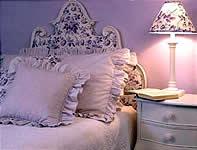 The Lavender Room at Pharos Villa, Jamaica