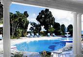 Pool at Pharos Summertime Villa